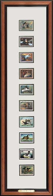 framed-federal-duck-stamps-of-the-1990s-6976229000.jpg
